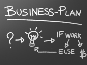 Business Plan PM